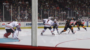 NHL®14  Screenshot 2