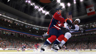 NHL®14  Screenshot 3