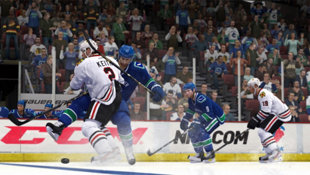 NHL®14  Screenshot 5