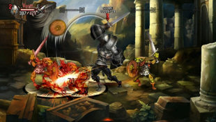 Dragon's Crown Screenshot 6