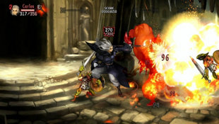 Dragon's Crown Screenshot 8