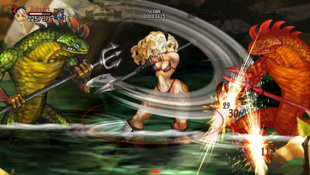 Dragon's Crown Screenshot 2