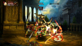 Dragon's Crown Screenshot 3
