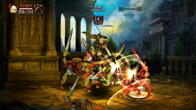 Dragon's Crown Screenshot 7