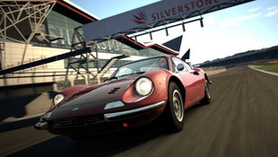 Gran Turismo® 6 Screenshot 2