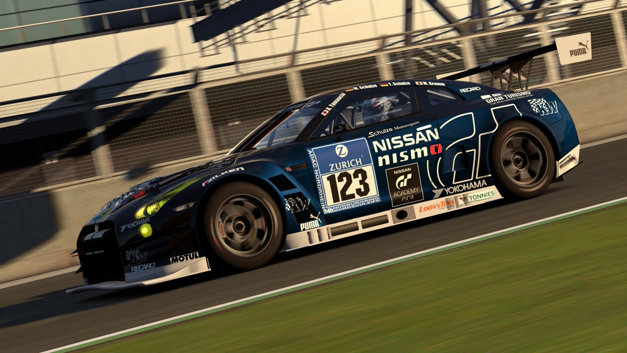 Gran Turismo® 6 Screenshot 4