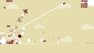 LUFTRAUSERS Screenshot 2
