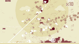LUFTRAUSERS Screenshot 3