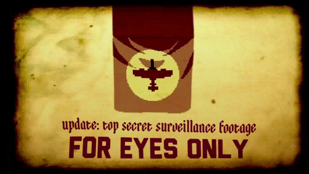 LUFTRAUSERS Video Screenshot 1