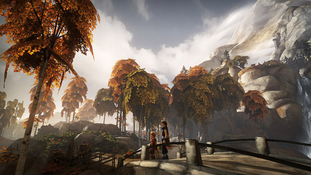 Brothers: a Tale of Two Sons Screenshot 4