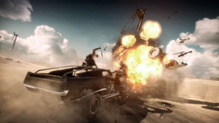 Mad Max Screenshot 14