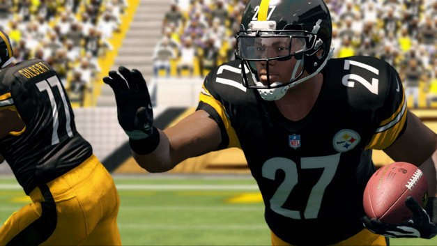 Madden NFL 25 Screenshot 1