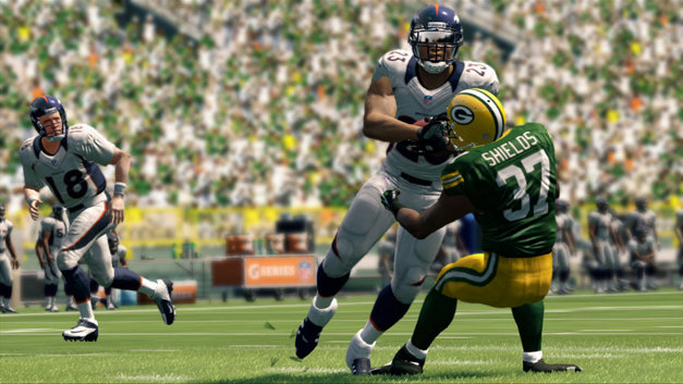 Madden NFL 25 Screenshot 4