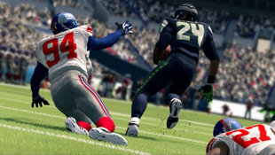 Madden NFL 25 Screenshot 6