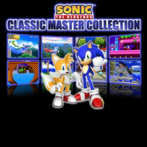 Sonic the Hedgehog Master Collection Game | PS3 - PlayStation