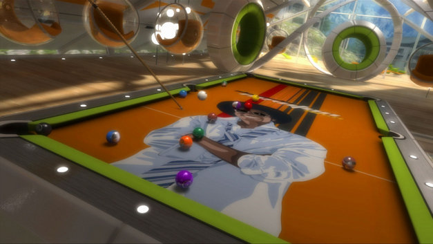 Pool Nation™ Screenshot 4