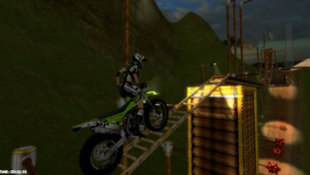 Motorbike Screenshot 3