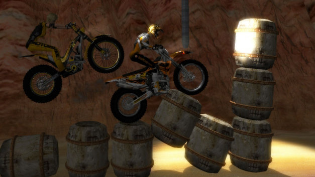 Motorbike Screenshot 4