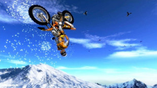 Motorbike Screenshot 6