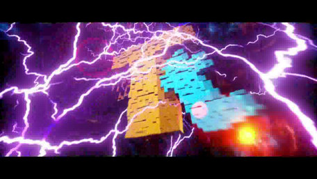 LEGO® Marvel™ Super Heroes Trailer