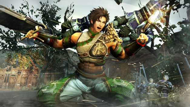 Dynasty Warriors 8 Screenshot 10