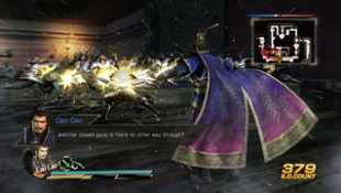Dynasty Warriors 8 Screenshot 12