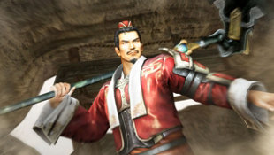 Dynasty Warriors 8 Screenshot 14