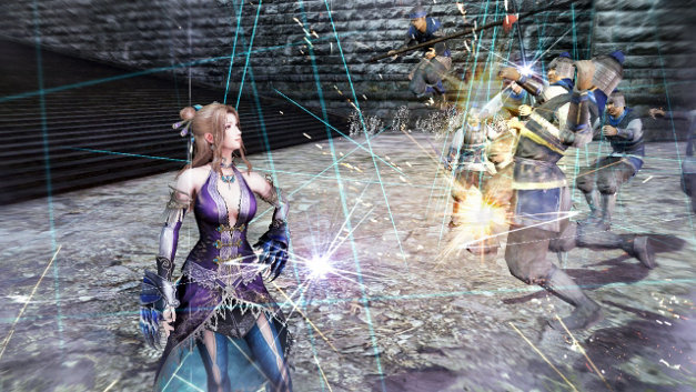 Dynasty Warriors 8 Screenshot 7