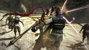 Dynasty Warriors 8 Screenshot 8