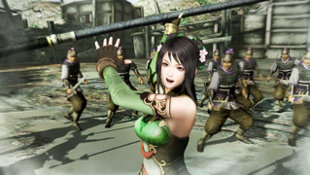 Dynasty Warriors 8 Screenshot 9