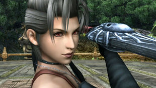 FINAL FANTASY® X/X-2 HD Remaster Screenshot 11