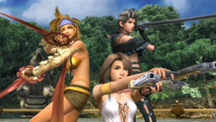 FINAL FANTASY® X/X-2 HD Remaster Screenshot 12