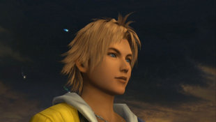 FINAL FANTASY® X/X-2 HD Remaster Screenshot 2