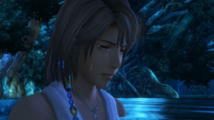FINAL FANTASY® X/X-2 HD Remaster Screenshot 6