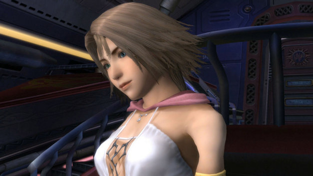 FINAL FANTASY® X/X-2 HD Remaster Screenshot 1
