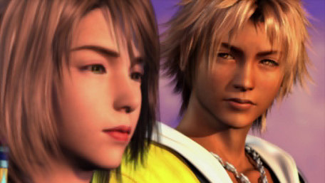 FINAL FANTASY® X/X-2 HD Remaster