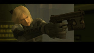 METAL GEAR SOLID®: The Legacy Collection Screenshot 2