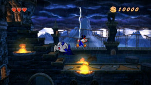 DuckTales: Remastered Screenshot 2