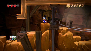 DuckTales: Remastered Screenshot 3