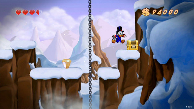 DuckTales: Remastered Screenshot 4