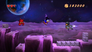 DuckTales: Remastered Screenshot 5