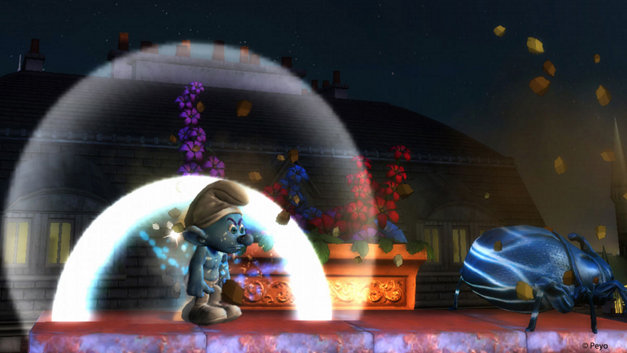 The Smurfs™ 2 Screenshot 10