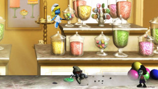 The Smurfs™ 2 Screenshot 3