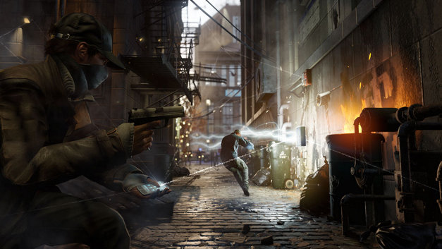 Watch_Dogs Screenshot 13