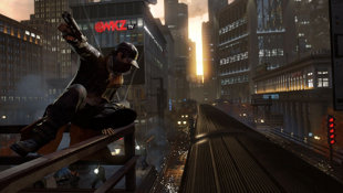 Watch_Dogs Screenshot 14