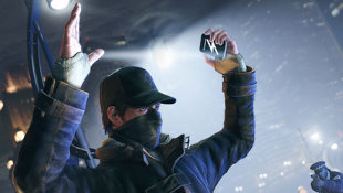 Watch_Dogs Bad Blood (DLC) Screenshot 3