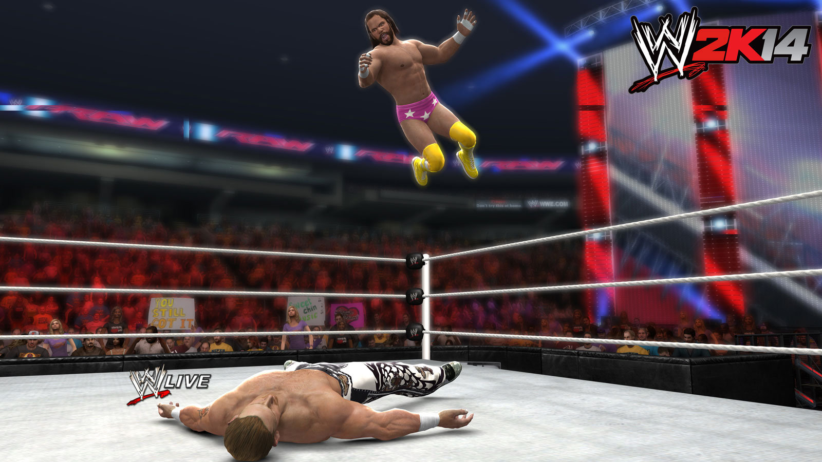 wwe 2k14 mod apk download for android