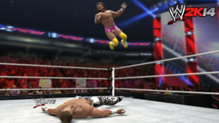 WWE® 2K14 Screenshot 2