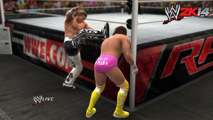 WWE® 2K14 Screenshot 3