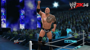 WWE® 2K14 Screenshot 5